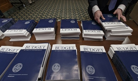 Proposed 2015 Budget Would Increase Taxes by $1.4 Trillion over the Next Decade
