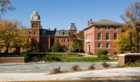 Tuition Costs Ranked, West Virginia University's College of Law in Top 100