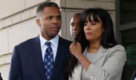 Jesse Jackson Jr. Moved to Solitary Confinement