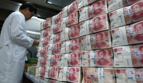 China is Making its Currency Less Predictable