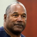 O.J. Simpson's Lawyers File Appeal for Armed Robbery Case
