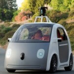 Laws Surrounding Driverless Vehicles in Question