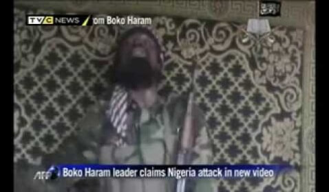 Boko Haram Leader Abubakar Shekau Admitted to Kidnapping more than 200 Girls