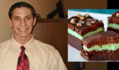 A Teenager Faces Life in Prison over Hash Brownies