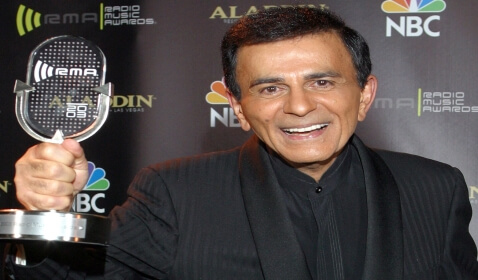 Casey Kasem Was Spotted in Washington State