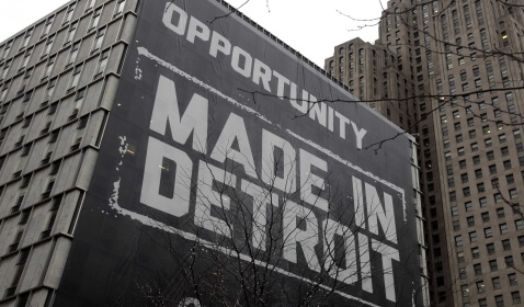 Detroit Could Exit Bankruptcy in October Says Kevyn Orr