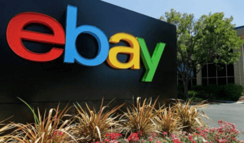 Ebay Tells its Users to Change their Passwords