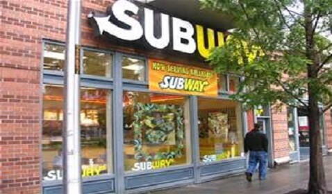 Subway Franchises in Violation of Pay and Hourly Rules
