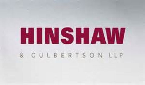 Hinshaw & Culbertson Expand Phoenix Office Adding Gordon & Rees' Former Co-Managing Partners