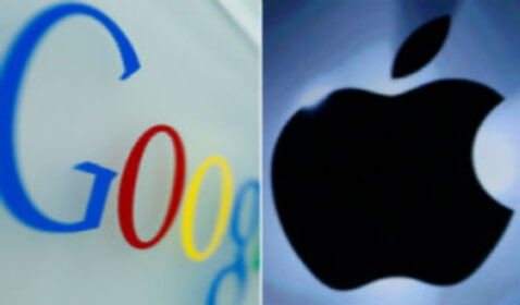 Apple Inc. and Google Inc. Have Declared a Cease Fire in Their Intellectual-Property Wars