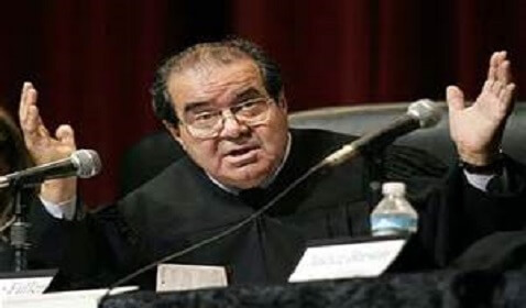 Justice Scalia: Tuition Skyrockets as Educators Water down Curriculum