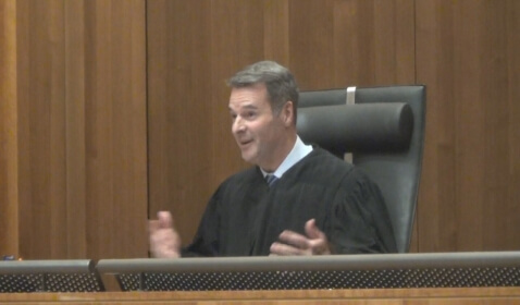 Judge Michael McShane's Ruling on Oregon's Ban on Same-Sex Marriage
