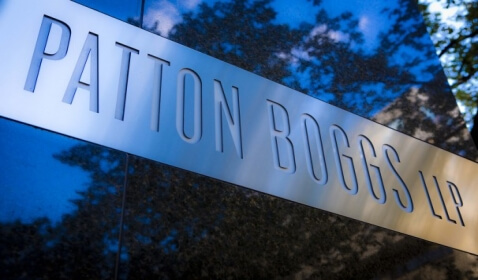 Patton Boggs Voting on Merger with Squire Sanders
