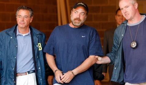 Samuel Israel Seeks Prison Release
