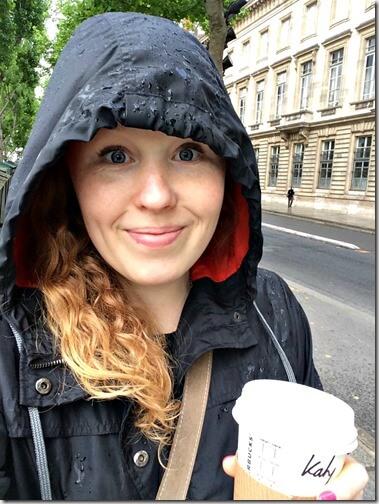 Paris: Day Three