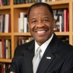 George Washington University Law School Names Blake D. Morant New Dean