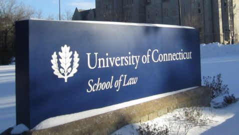 uconn law, law school news