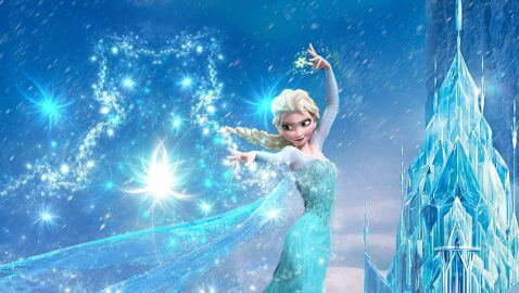 "Girl Writes New Lyrics to ""Let it Go"" from ""Frozen"""