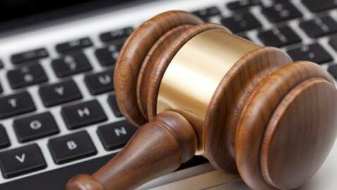 online-law