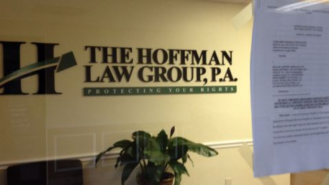 Hoffman Law Group