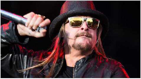 Kid Rock Subpoenaed to Return Glass Dildo
