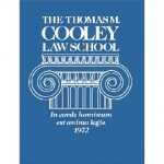 Cooley Law School Loses Lawsuit Against Law Firm