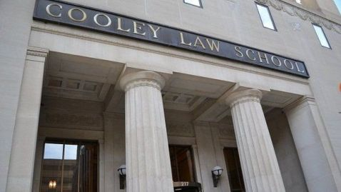 law school news, cooley law school
