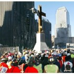 Ground Zero Cross Stays in Museum, Court Rules