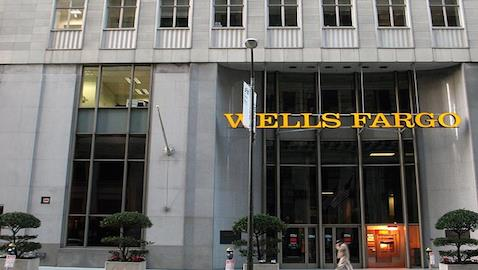 Wells Fargo, law firm news, law firm revenue