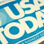 Gannett to Spin Off Newspapers