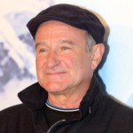 Theory About Why Robin Williams Killed Himself