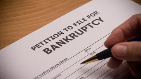 Life as a Bankruptcy Attorney
