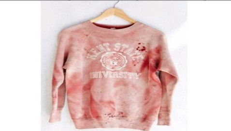 Urban Outfitters Pulls Offensive Sweatshirt