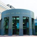 Quinnipiac University School of Law Hoping New Building Draws Students