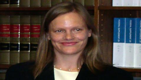 Antonia Apps Leaves U.S. Attorney's Office for Milbank, Tweed, Hadley & McCloy