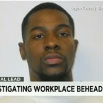 Man Beheads Woman, Stabs Another After Being Fired