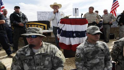 U.S. Attorney States Investigation Ongoing in Bundy Case