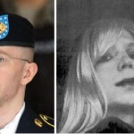 Convicted WikiLeaks Traitor Chelsea Manning Sues Federal Government