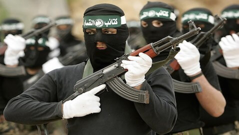Arab Bank Supported Hamas, Jury Finds