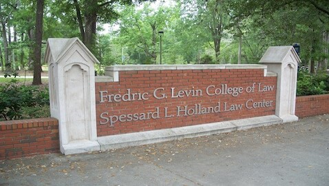 University of Florida's Levin College of Law Earns Better Rankings