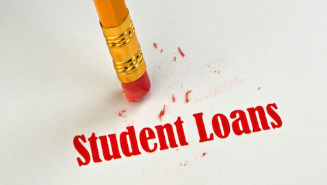 Don't Overlook Government Jobs—Many Will Pay Law School Student Loans