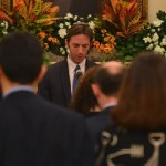NYU Hosts Memorial for Slain Law Professor