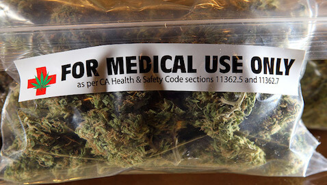 No Money, No Problem: Low Income Residents Qualify for Free Medical Marijuana in Berkeley