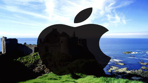 Apple May be Forced to Pay Back Millions in Taxes