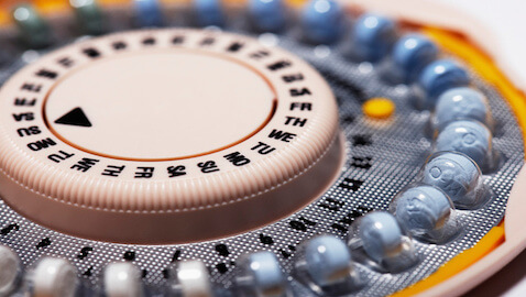 CVS Accused of Illegally Charging Women for Birth Control