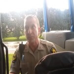 Trucker Confronts State Trooper about Reckless Driving, Records Exchange on Video