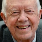 President Carter Make Powerful Speech on Gay Rights