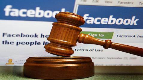 Facebook Sues Prestigious Law Firm for Fraud