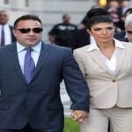 Real Housewife Teresa Giudice Headed to Big House