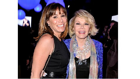Melissa Rivers Hires Law Firm to Investigate Joan Rivers' Death